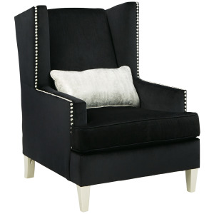 Harriotte Accent Chair