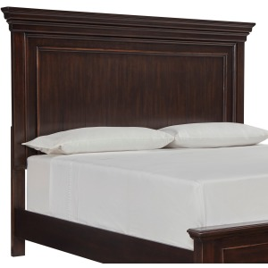 Brynhurst Queen Panel Headboard