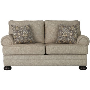 KANANWOOD OATMEAL LOVESEAT