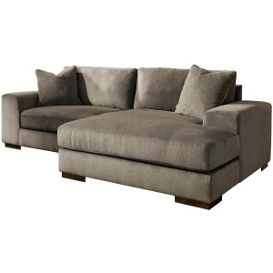 ASHLEY 30304 2Pc Sectional