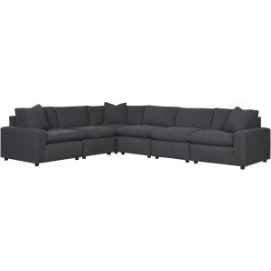 Savesto 6-Piece Sectional