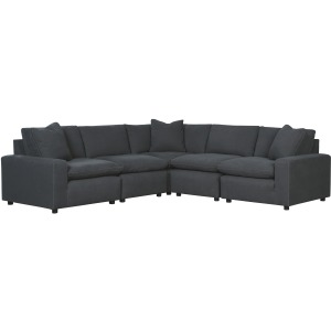 ASHLEY 31104 5Pc Sectional