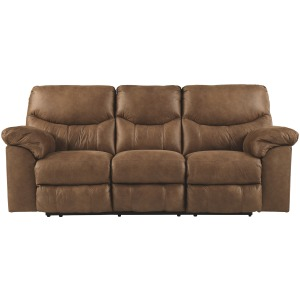 BOXBERG BARK POWER RECLINING SOFA