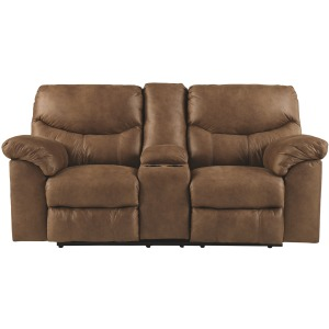 BOXBERG BARK POWER RECL LOVESEAT