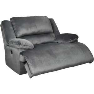 Clonmel Oversized Power Recliner
