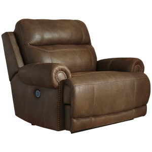 AUSTERE POWER WALL RECLINER