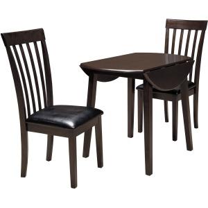 3 Piece Dropleaf Dining Set
