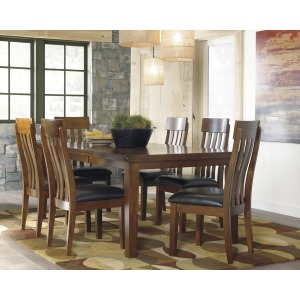 D594 7 Pc Dining Set