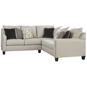 ASHLEY 41501 2PC Sectional