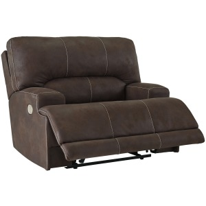 KITCHING POWER RECLINER