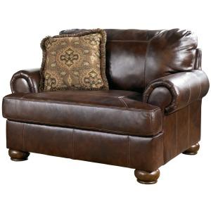 Axiom Oversized Chair