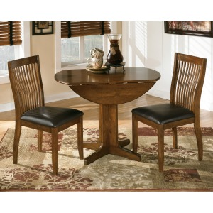 Stuman 3 PC Dining Set