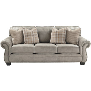 OLSBERG STEEL SLEEPER SOFA