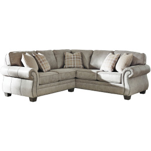 ASHLEY 48701 2Pc Sectional