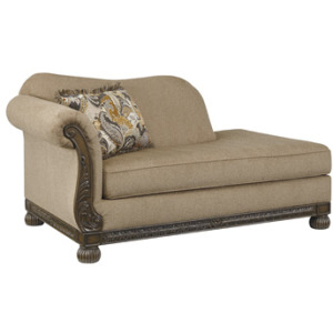 Westerwood Left-Arm Facing Corner Chaise