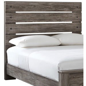 Cazenfeld Full Panel Headboard