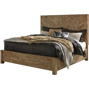 Grindleburg King/Cal King Panel Bed