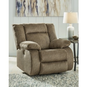 Burkner Power Recliner