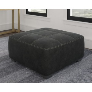 Bilgray Oversized Accent Ottoman