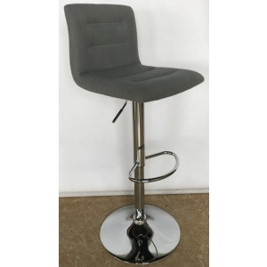 Pollzen Bar Height Bar Stool