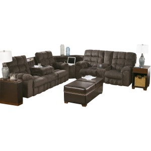 ASHLEY 58300 3Pc Sectional