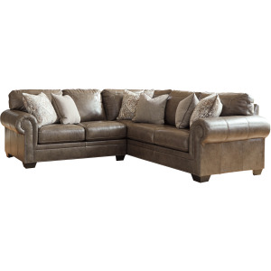 Roleson 2-Piece Sectional