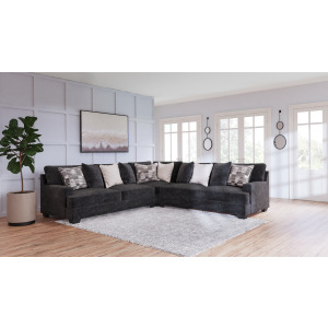 Lavernett 3-Piece Sectional