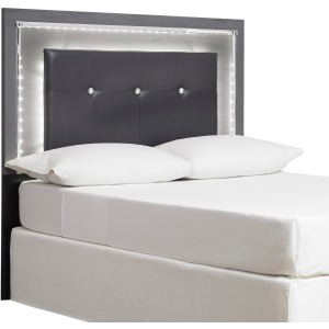 Lodanna Full Upholstered Panel Headboard