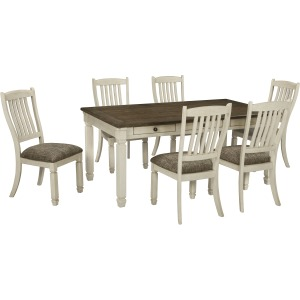 Bolanburg 7 PC Dining Set