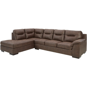 Maderla 2-Piece Sectional with Chaise