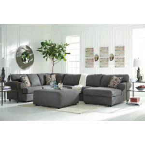Jayceon 4-Piece Sectional