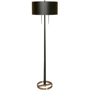 AMADELL METAL FLOOR LAMP
