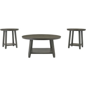 Caitbrook Table (Set of 3)