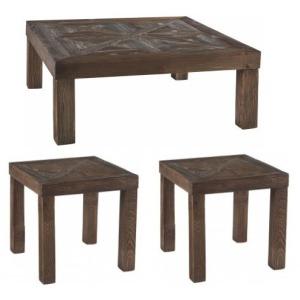 Ossereene 3 PC Occasional Table Set