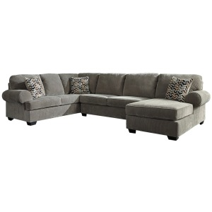 ASHLEY 72501 3Pc Sectional