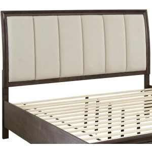 BRUEBAN KING HEADBOARD