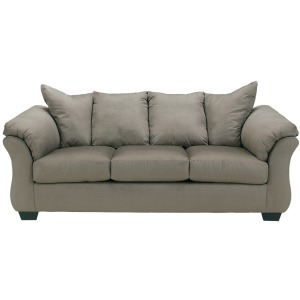 DARCY COBBLESTONE SOFA