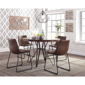 Centiar 5 PC Dining Set
