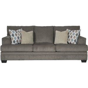 DORSTEN SLATE SLEEPER SOFA