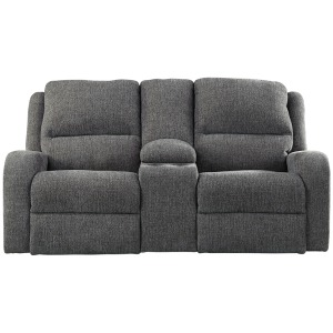 Krismen Power Reclining Loveseat