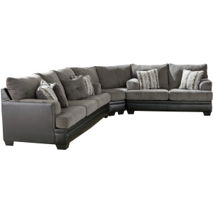 Millingar 3-Piece Sectional