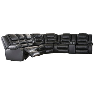 ASHLEY 79308 3PC SECTIONAL