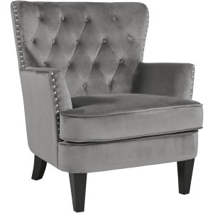 Romansque Accent Chair
