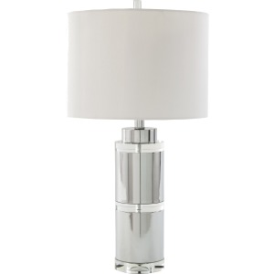 Makram Table Lamp