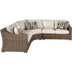 Beachcroft 3 PC Sectional