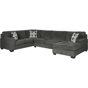 BALLINASOLOE SMOKE SECTIONAL