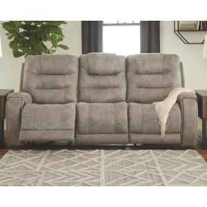 Yacolt Power Reclining Sofa