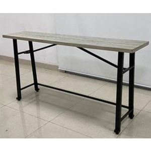 Karisslyn Long Counter Table