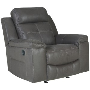 JESOLO GRAY ROCKER RECLINER