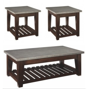 Bynderman 3 PC Occasional Table Set